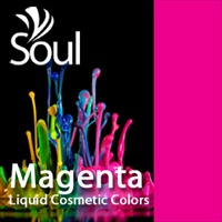 Warna Magenta -10ml