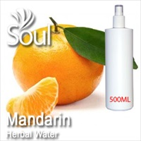 Air Herba Mandarin - 500ml