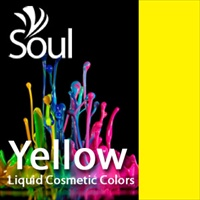 Warna Kuning - 10ml