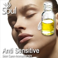 Minyak Campuran Anti Sensitif-50ml