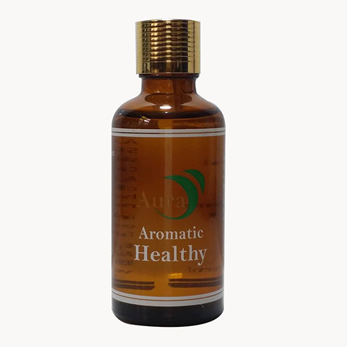 Minyak Aura Aromatik - Healthy 50ml