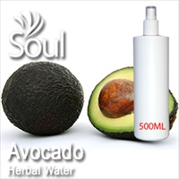 Air Herba Avocado - 500ml