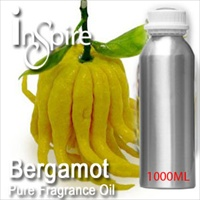 Minyak Wangi EDP Citrus - 1000ml