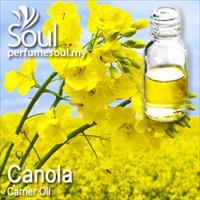 Minyak Carrier Canola (sesawi) - 100ml