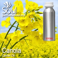Minyak Carrier canola (sesawi) - 500ml
