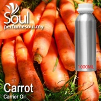Minyak Carrier Carrot - 1000ml
