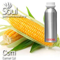 Minyak Carrier Jagung - 1000ml