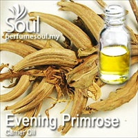 Minyak Carrier Evening Primrose - 100ml