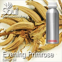 Minyak Carrier Evening Primrose - 1000ml