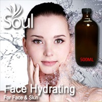 Essential Oil Face Hydrating - 500ml