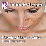 Pigmentasi Powder Mask - 500G