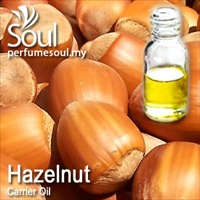 Minyak Carrier Hazelnut - 100ml