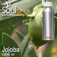 Minyak Carrier Jojoba- 500ml
