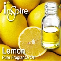 Minyak Wangi EDP Lemon - 50ml