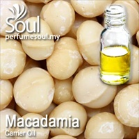 Minyak Carrier Macadamia - 100ml