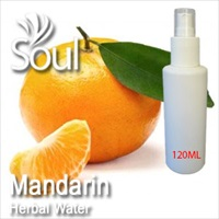 Air Herba Mandarin - 120ml
