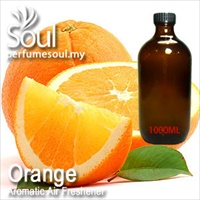 Penyegar Udara Aromatik Orange - 1000ml