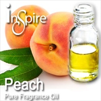 Minyak Wangi EDP Peach - 50ml
