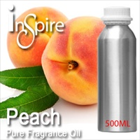 Minyak Wangi EDP Peach - 500ml
