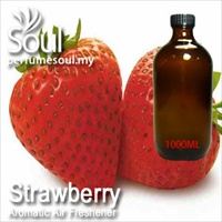 Penyegar Udara Aromatik Strawberry - 1000ml