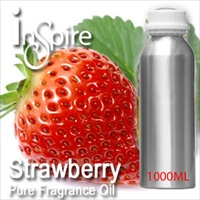 Minyak Wangi EDP Strawberi - 1000ml