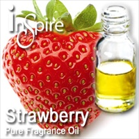 Minyak Wangi EDP Strawberi - 50ml