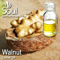 Minyak Carrier Walnut - 100ml