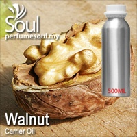 Minyak Carrier Walnut - 500ml